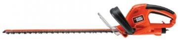 Black+Decker Elektro-Heckenschere inklusive Messerschutz 500 W