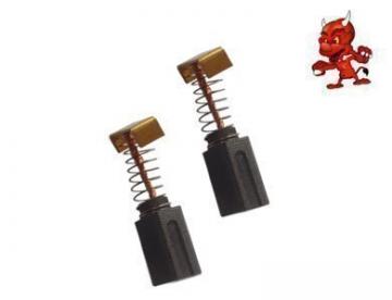 Einhell Heckenschere Kohlebürsten Motorkohlen - 1