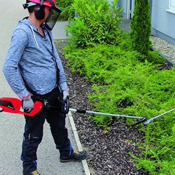 Einhell Elektro Stab Heckenschere GC-HH 9048