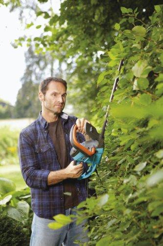 Gardena Elektro-Heckenschere EasyCut 48 PLUS